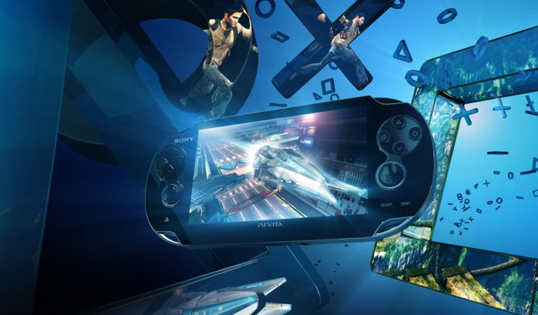 Sony akan Resmi Hentikan Produksi dari Game-game PS Vita ?