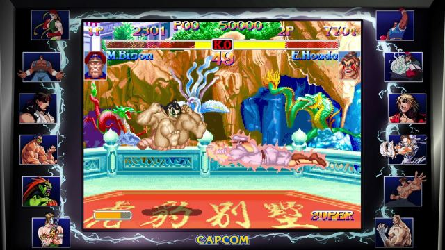 Street Fighter 30th Anniversary Collection Telah Tersedia di Xbox One, PS 4, Switch dan PC