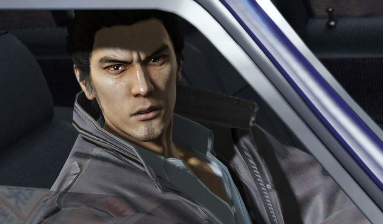 Sega Konfirmasikan Tanggal Rilis Yakuza Kiwami di PC