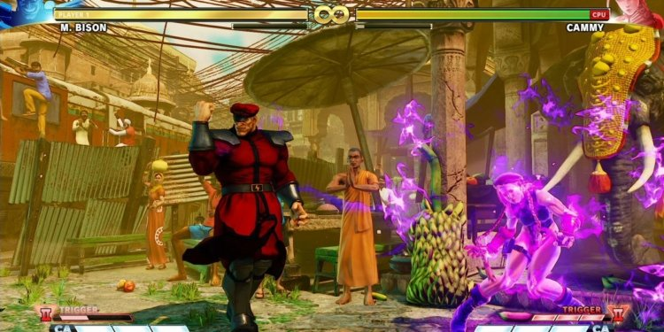 image courtesy, Capcom