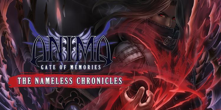 Anima: Gate of Memories – the Nameless Chronicles