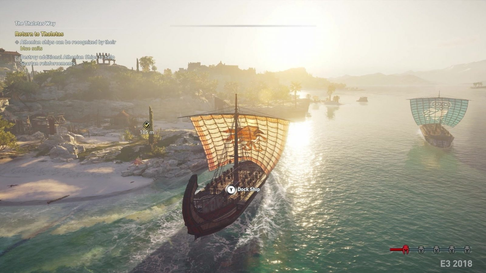Download Game Assassins Creed Odyssey