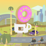 Donut County Indie