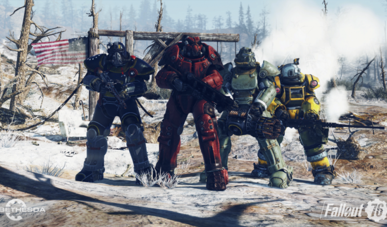 Fallout 76 Beta Akan Hadir Lebih Dulu untuk Platform Xbox One