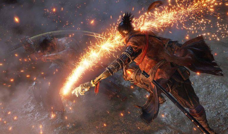 Sistem Stealth dan Storytelling Game Souls-Like, Sekiro: Shadows Die Twice Dijelaskan From Software