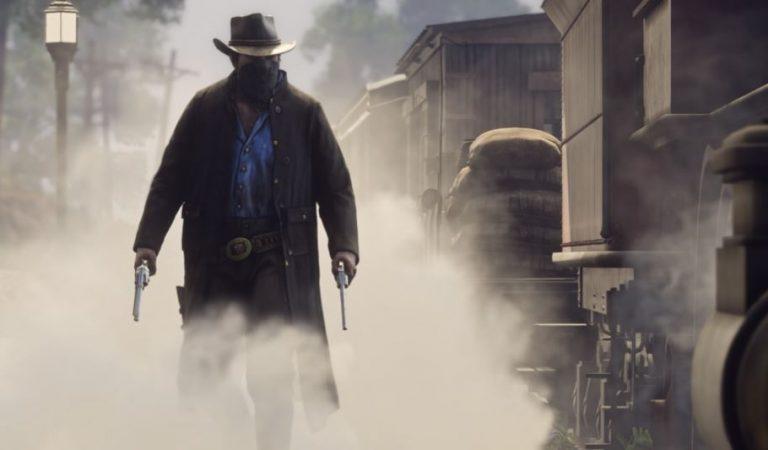 Diam-diam Ternyata Red Dead Redemption 2 Hadir di E3 2018 Kemarin