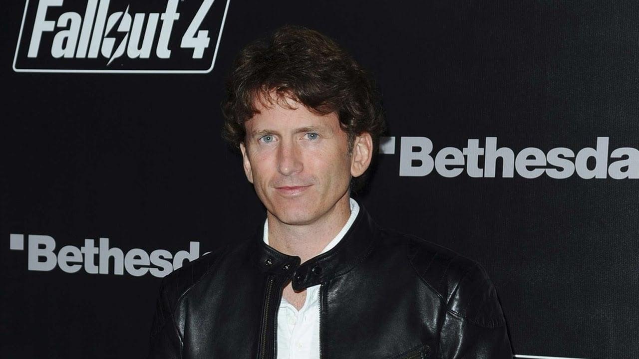 "Todd Howard Percaya Jika ""Ambisius"" akan Selalu Membuahkan Hasil - Gamebrott.com"