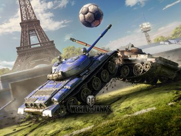 World of Tanks Featured