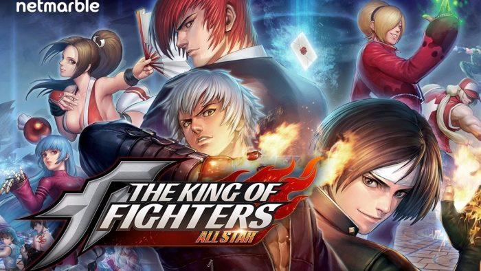 The King of Fighters All-Star Tunjukan Aksi-Aksi Memukau Lewat Trailer Terbarunya