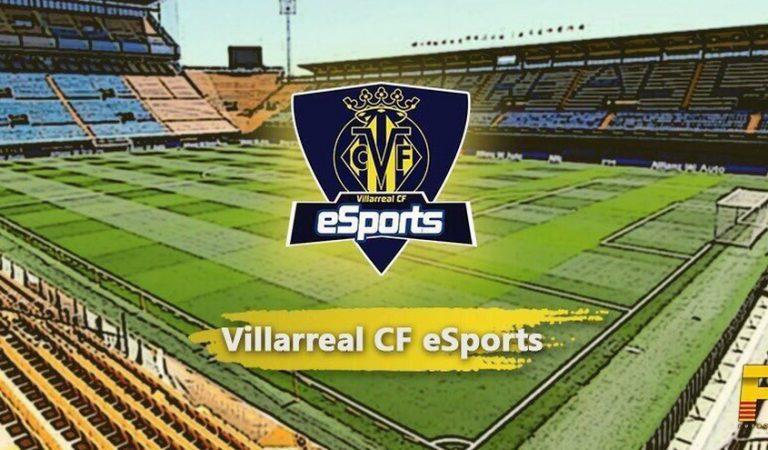 Tim Sepak Bola Villarreal CF Lirik Industri Esports