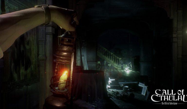 Game Horror First Person Mencekam – Call of Cthulhu Akhirnya Dapatkan Tanggal RIlis Pasti!