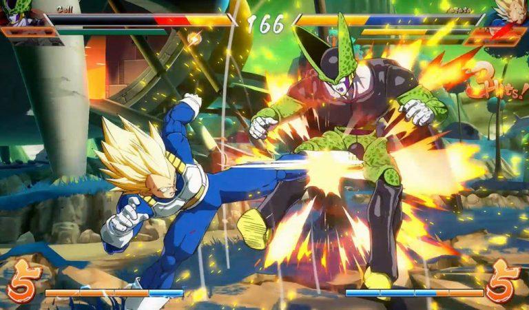 Setengah Tahun Bertahan, Dragon Ball FighterZ Akhirnya Terbajak & Tetap Bisa Dimainkan Secara Online!