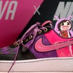 Sepatu Nike Dva