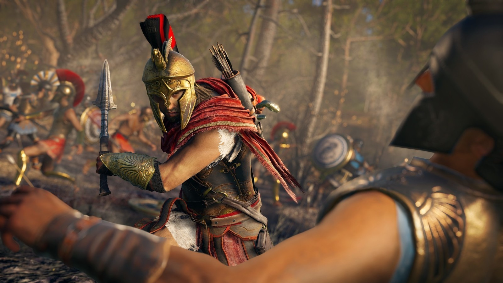 Semua Bocoran Assassin S Creed Ragnarok Ternyata Palsu Dan