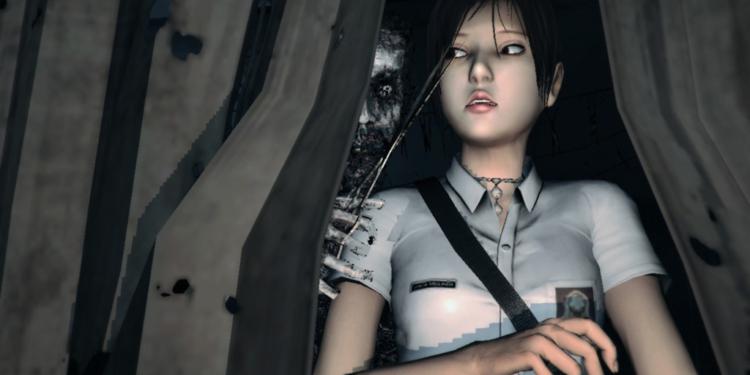 game horror buatan Indonesia