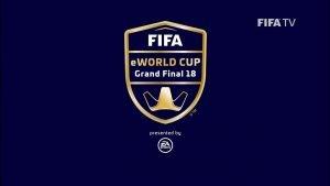 Uji Narkotika Wajib Bagi Seluruh Peserta FIFA eWorld Cup 2018