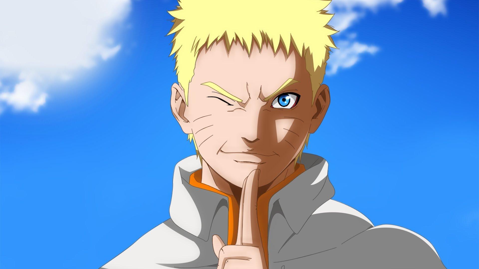10 Rekomendasi Game Naruto Yang Wajib Kamu Mainkan Saat Ini