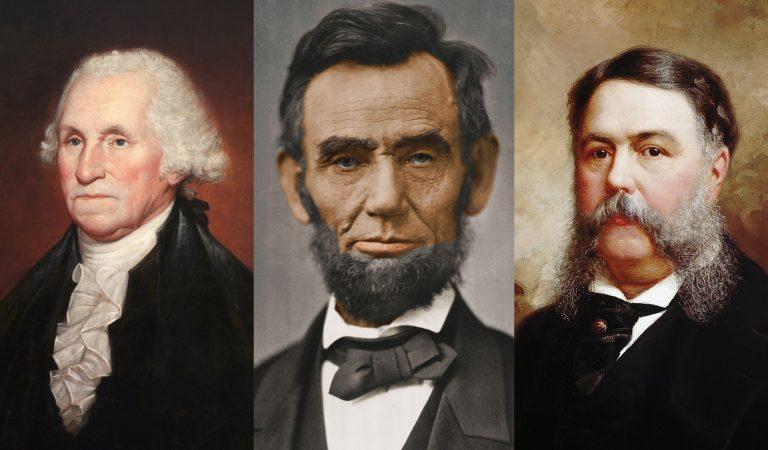 Dari Game-game Pilihanmu Ini Kita Bisa Tahu Siapa Presiden yang Bakal Kamu Pilih di Tahun 2039