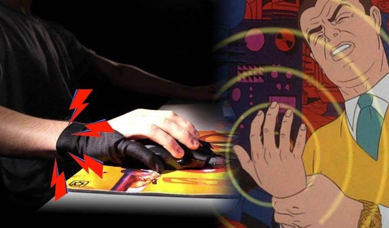 Carpal Tunnel, Penyakit Berbahaya Bagi Gamer Yang Sering Diremehkan