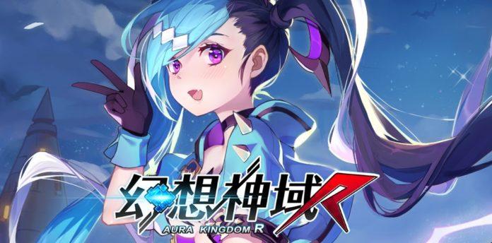 Aura Kingdom R : Game MMORPG Bergaya Anime Dengan Tampilan Yang Memukau