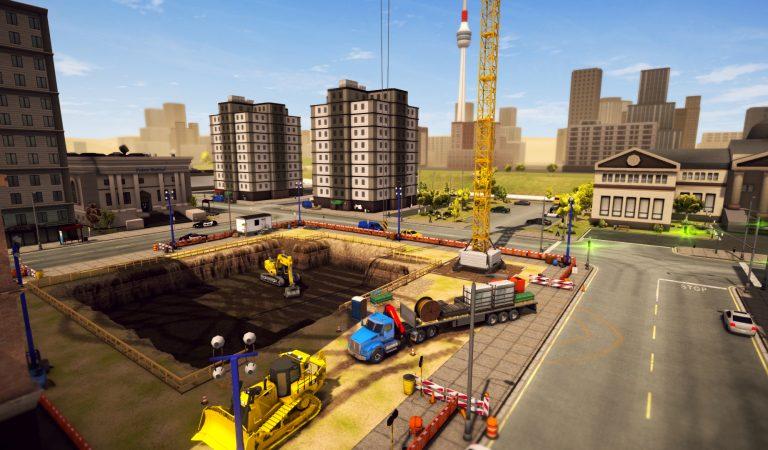 Tanggal Rilis Construction Simulator 2 Untuk PC dan Konsol Telah Diumumkan