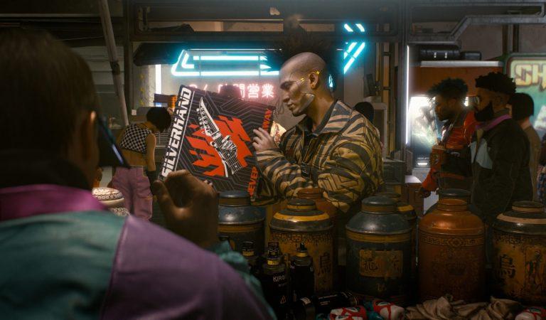 Pilihan Hidupmu di Cyberpunk 2077 Diklaim akan Jauh Lebih Krusial dari Seluruh Seri The Witcher