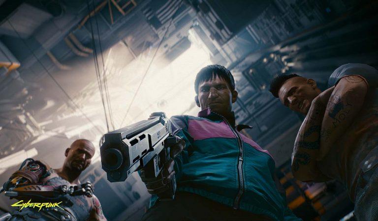 Tim Developer Cyberpunk 2077 Lebih Banyak dari Witcher 3
