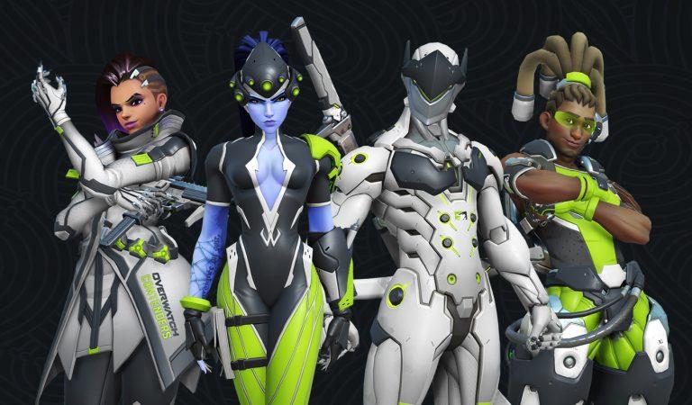 Blizzard Tambahkan Home/Away Skin untuk Para Tim yang Bertanding di Overwatch Contenders