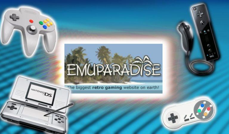Takut Dituntut Nintendo, Website ROM Populer – Emuparadise Matikan Semua ROM Nintendo di Website