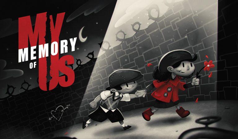 My Memory of Us: Game tentang Persahabatan 2 Anak dan Pasukan Robot yang Selalu Mengganggu