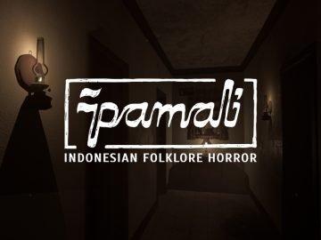 Pamali Kickstarter