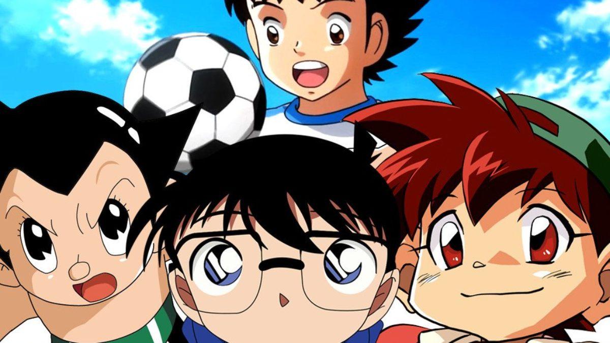 11 Game Adaptasi Anime Yang Dapat Membuat Jiwa Wibumu Lebih