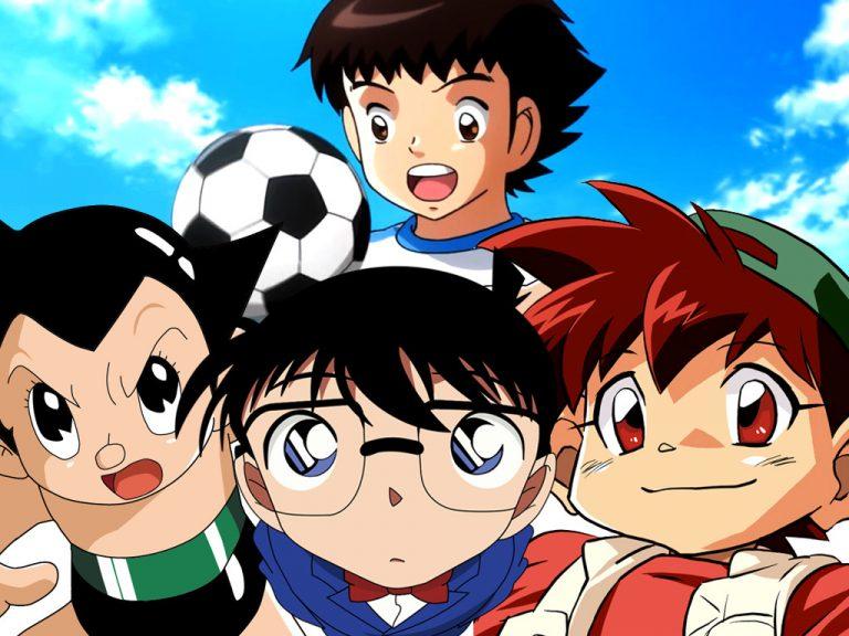 11 Game Adaptasi Anime Yang Dapat Membuat Jiwa Wibumu Lebih Berguna Bagi Kehidupan