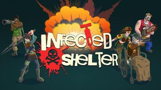 Infected Shelter: Tawarkan Cita Rasa Dead Island dalam Kemasan Dead Cells