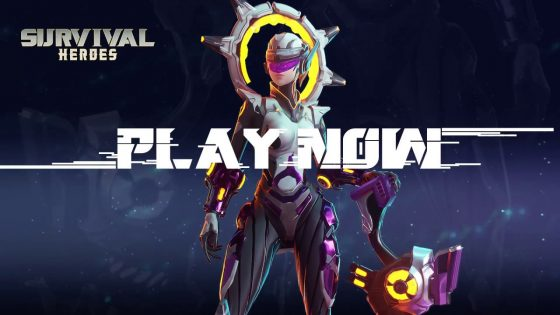 Survival Heroes : Game MOBA x Battle Royale Dengan Gameplay yang Memukau Telah Resmi Dirilis