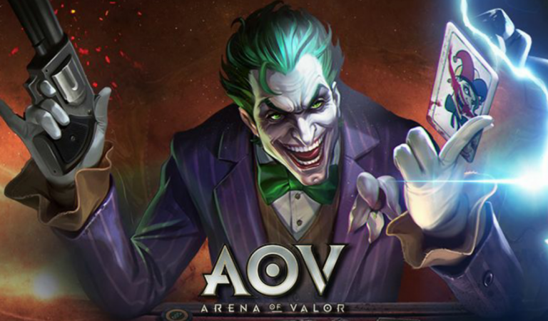 Garena AOV Indonesia: Joker, Archer berbeda dan Serba guna.