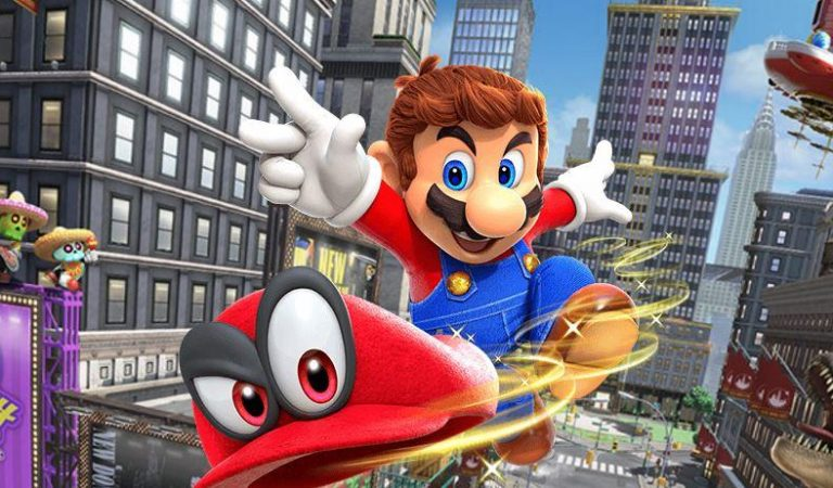 Emulator Nintendo Switch – Yuzu Tunjukkan Progres Besar