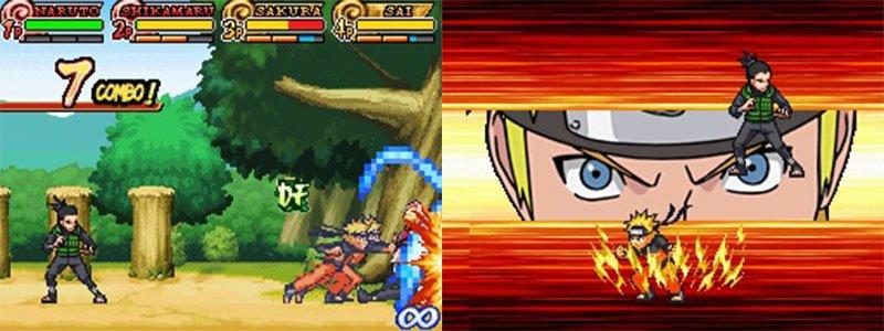 100 Game Naruto Dan Aplikasi Dari Versi Konsol Ke Android Gamebrott Com