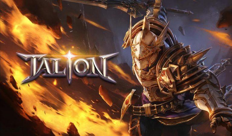 Talion : Game MMORPG Dengan Grafis Memukau Telah Resmi Dirilis