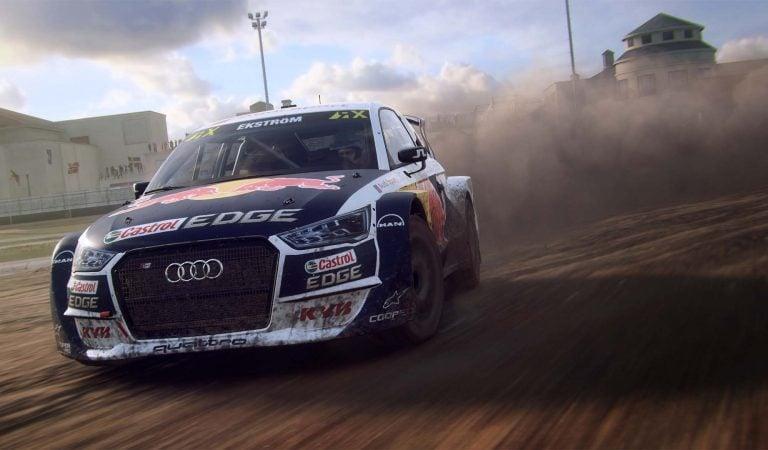 Misteri Terungkap, Dirt Rally 2.0 Resmi Diumumkan