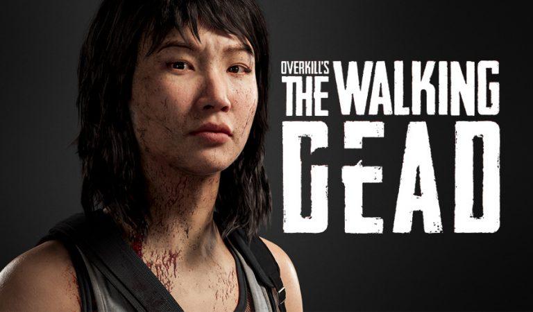 Overkill's The Walking Dead Tidak Akan Hadirkan Microtransactions