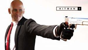 Warner Bros Lepas Denuvo Pada Hitman 2