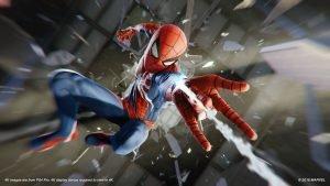 28 Kostum yang Ada di Marvel's Spiderman Lengkap dengan Cara Mendapatkannya