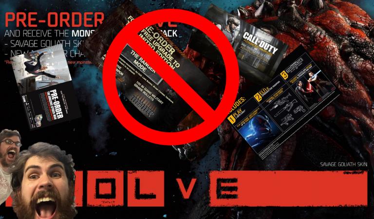 Kenapa Kebiasaan Pre-Order Game Justru Merusak Industri Game
