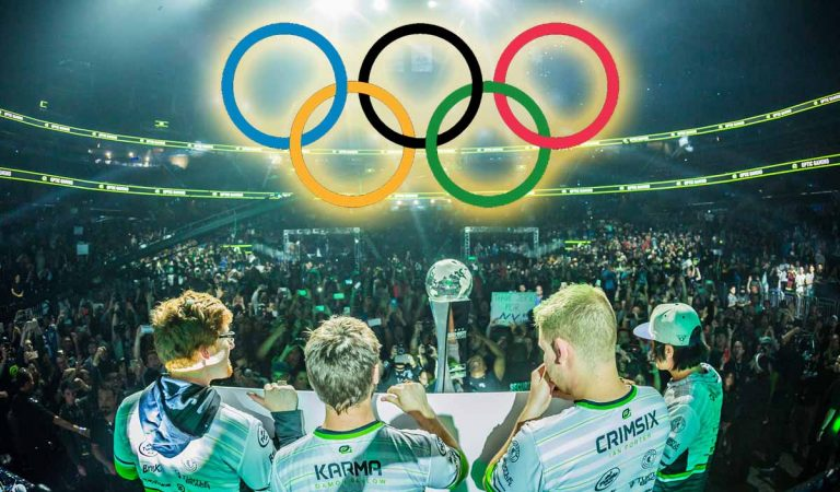 8 Alasan Mengapa eSport Seharusnya Layak untuk Diiikutsertakan di Olimpiade [Bacotan Gamebrott]