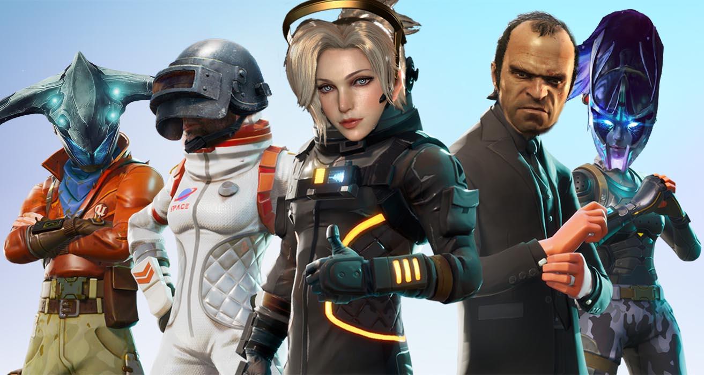 20 Game Online Terbaik Pc Yang Siap Kamu Buat Mabar Sekarang Juga Gamebrott Com