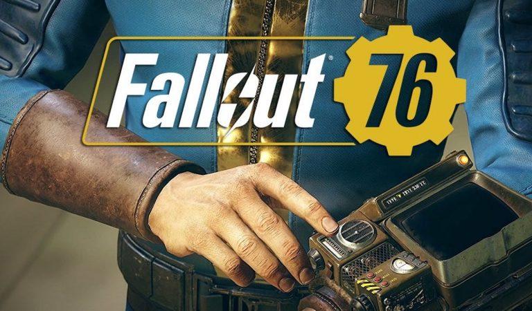 Kamu Takkan Bisa Uninstall Beta Fallout 76 Sebelum Membelinya
