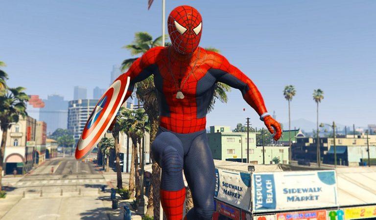 """12 Game Alternatif untuk Kamu yang Tak """"Mampu"""" Main Marvel's Spider-Man"""