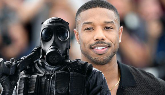 Aktor Black Panther Akan Bintangi Film Adaptasi Tom Clancy's Rainbow Six