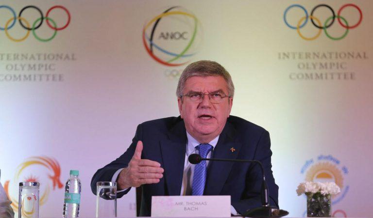 Presiden IOC: Games eSports Tidak akan Masuk Olimpiade Di Masa Depan